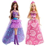The Princess and The Popstar Movie review and Barbie™ themed party