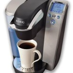 Keurig Coffee Maker Giveaway
