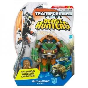 Transformers Beast Hunters series