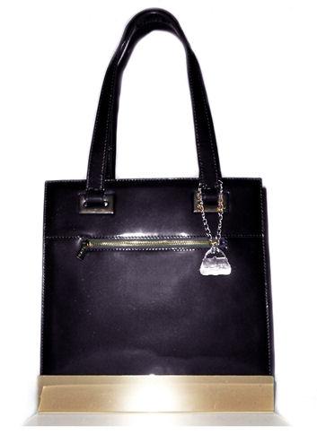 Glass Handbag review
