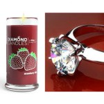 $25 Victoria Secret Gift card or Diamond Candle Flash giveaway, Ends 1/25
