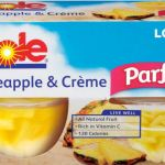 Cool, refreshing taste of Dole Fruit Parfaits are great for kids snacking and on the go, #DoleParfaitEscape