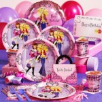 Throwing a Princess Fashionista Birthday party on a budget! Birthday Express review