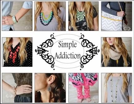 Simple addiction 2013