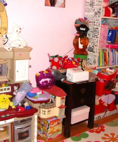 How to organize your kids bedroom on a budget, ClosetMaid Cubeical review