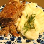 Quick and easy Meatloaf recipe