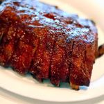 Ribs: You gotta love em! Who has the best ribs?