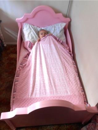Annie-bed