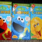 Start your kids day off right with Sesame Street Post cereal (Review and Giveaway)