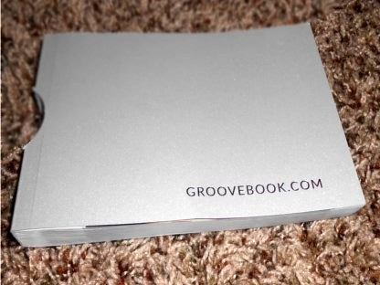 Groove-book