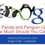 Page Rank: Should You Care About It?