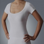 sweat-proof-undershirt-for-women length