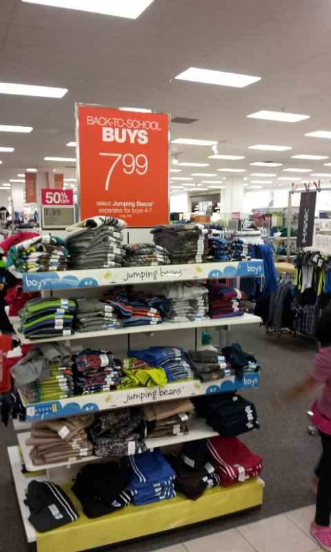back to school buys at kohls