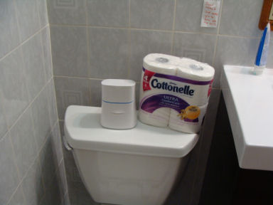 cottonelle wipes and toilet paper