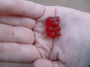 lil critters 1 gummy
