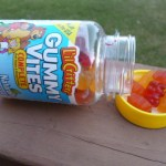 L'il Critters Gummy Vites make vitamin supplementing easier!