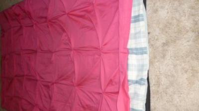 DIY Adorable and Inexpensive Duvet Cover Tutorial
