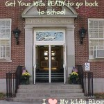Tips to get your Kids READY to go Back to School