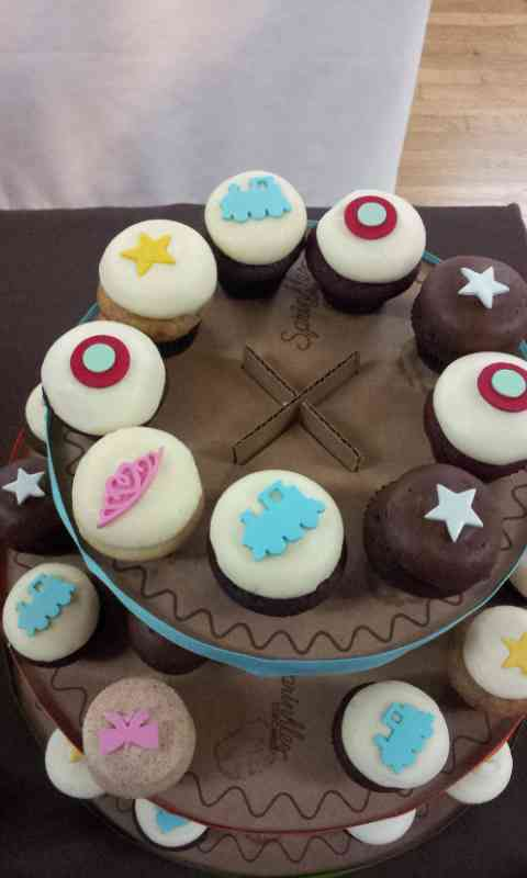 In February Sprinkles released an iPhone app that features free cupcakes and virtual gifting. Sprinkles Cupcakes opened its first New York City store on May 13, A second New York City store was slated to open at Brookfield Place in the fall of In , a branch was opened in Kuwait.