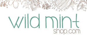 wild mint shop