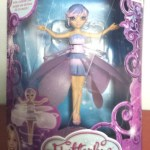 Flutterbye Flying Fairy from @SpinMaster