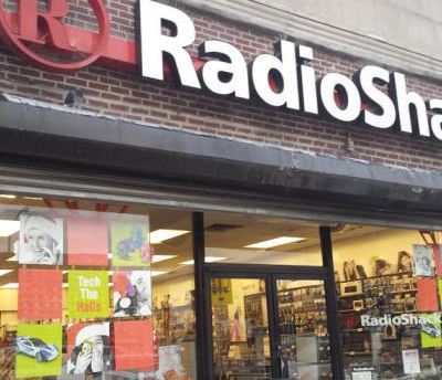 """""""Name Your Deal Promotion"""" at RadioShack"""