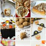 Thanksgiving Desserts – Ideas and Recipes