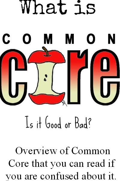 What is Common Core? Is it Good or Bad?