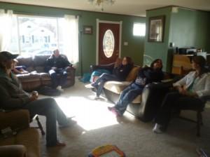 hexbug parents chatting