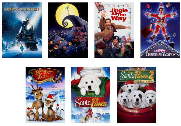 netflix family holiday movies