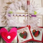 DIY Valentines Day Crafts Ideas