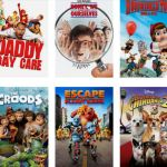12 Hilarious Kids Comedies on Netflix. Now Streaming #NetflixKids