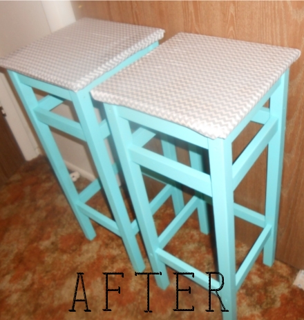 Stools After