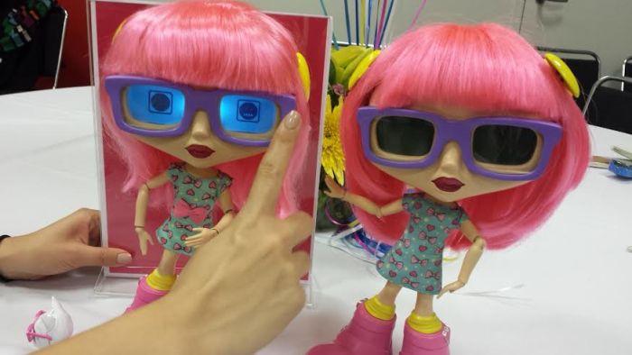 chatsrers dolls