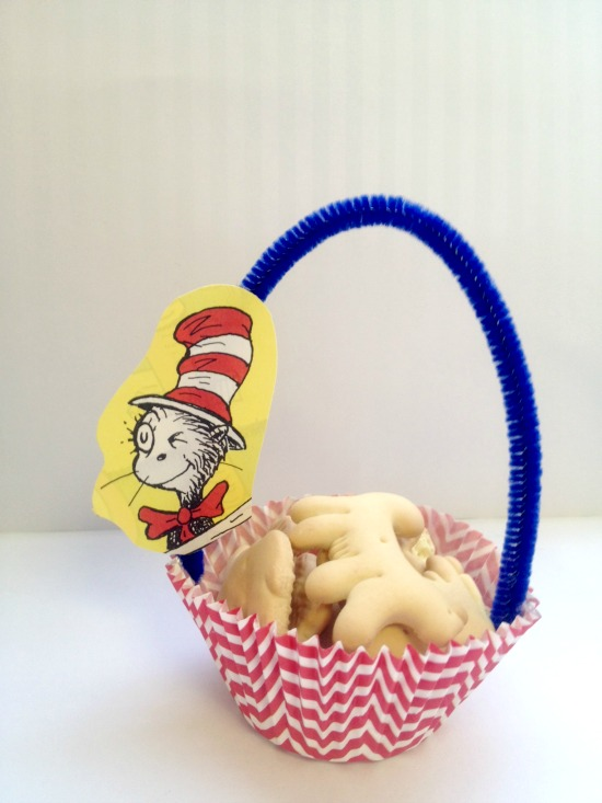 dr seuss treat cup easy crafts