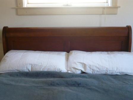 smartsilk pillows before