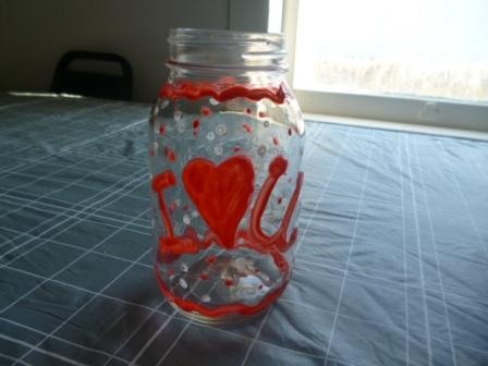 valentines day craft let the kids do it