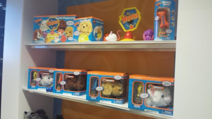 the happys pet toys