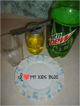 How to make Mt dew jelly 10