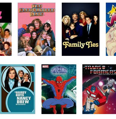 14 Movie Classics to Share with Your Kids on Netflix #StreamTeam