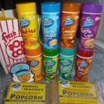 Spice up your popcorn with Kernel Season's Popcorn Seasoning!