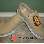 Look Stylish in Men's Shoes from Lugz! {Giveaway}