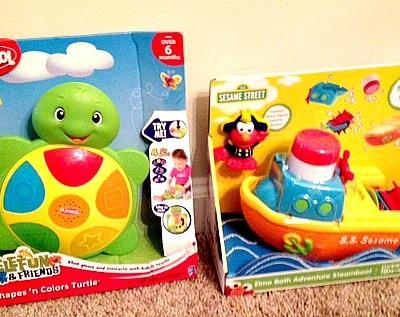 New Spring 2014 Hasbro Toys
