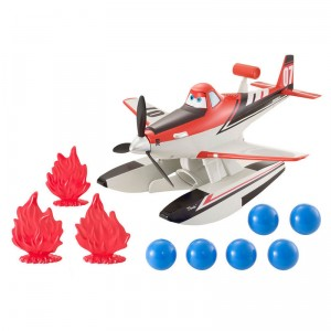 Disney's Planes Fire & Rescue Fire Blastin' Dusty Crophopper
