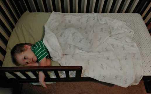 Aden Anais blanket