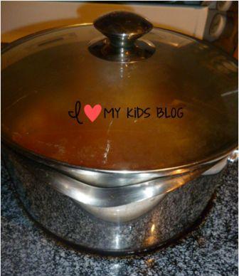 Bowtie sausage pasta 10