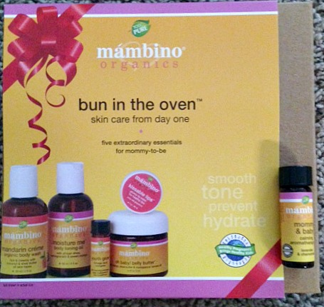 Mambino Organics Bun In The Oven Kit Review And Giveaway
