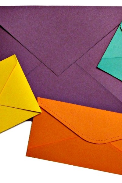 Envelope Budget: Saving Money for Your Family