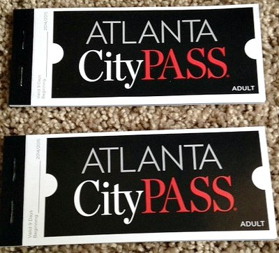 Atlanta CityPass Review