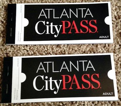 City Passes